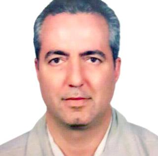 دکتر سید غیاث الدین طاهری